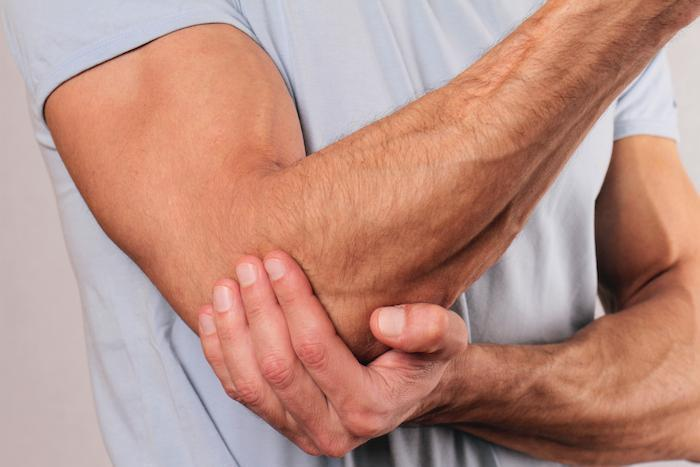 Is There a Loose Fragment in Your Elbow?