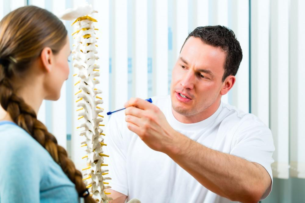 A Closer Look at Your Spine
