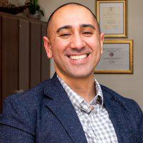Dr. Emad Hajar