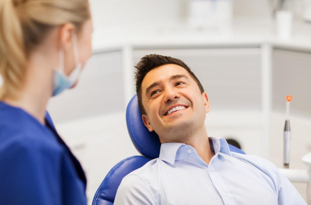 Why Nitrous Sedation Dentistry Might Be Right for You