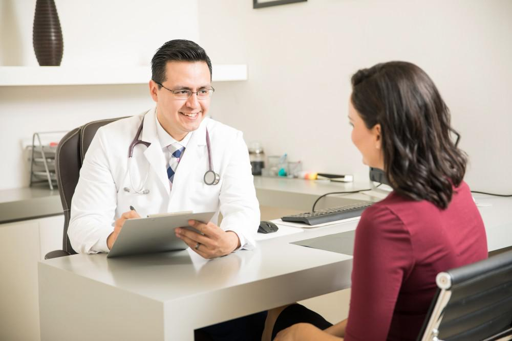 The Importance of Seeing Your Gynecologist During Menopause