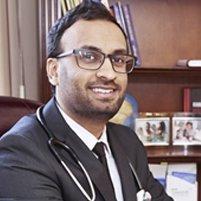 Kishan Patel, MD