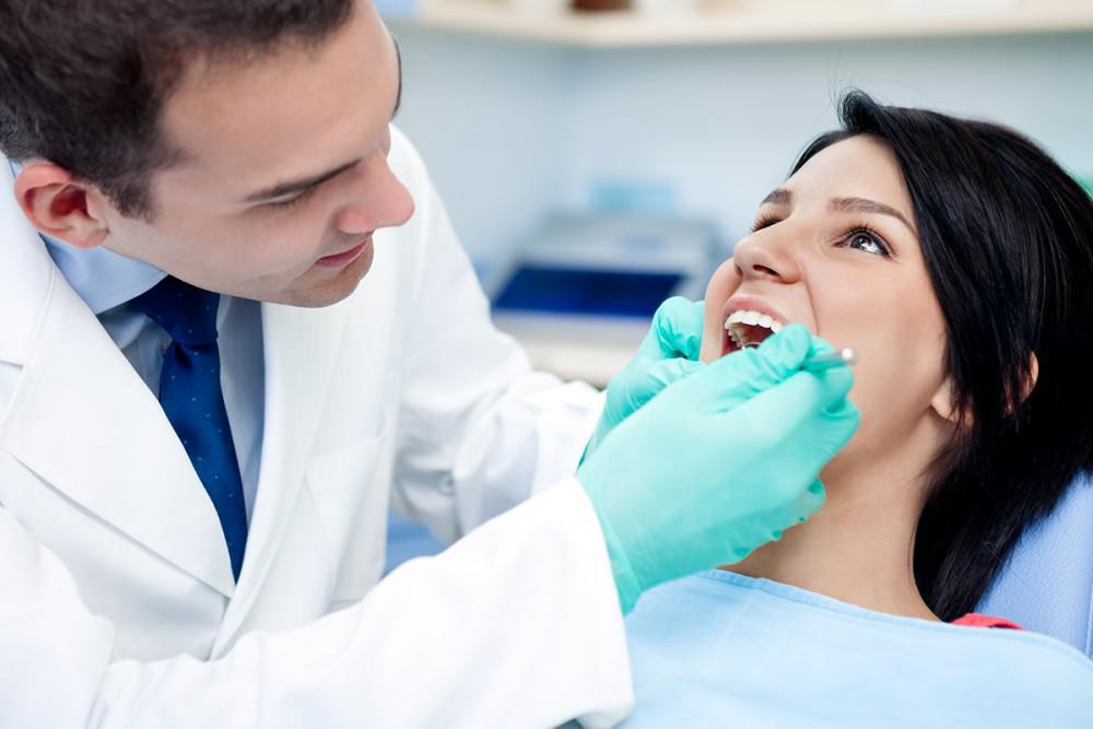 Are You Cleaning Your Teeth on Schedule?