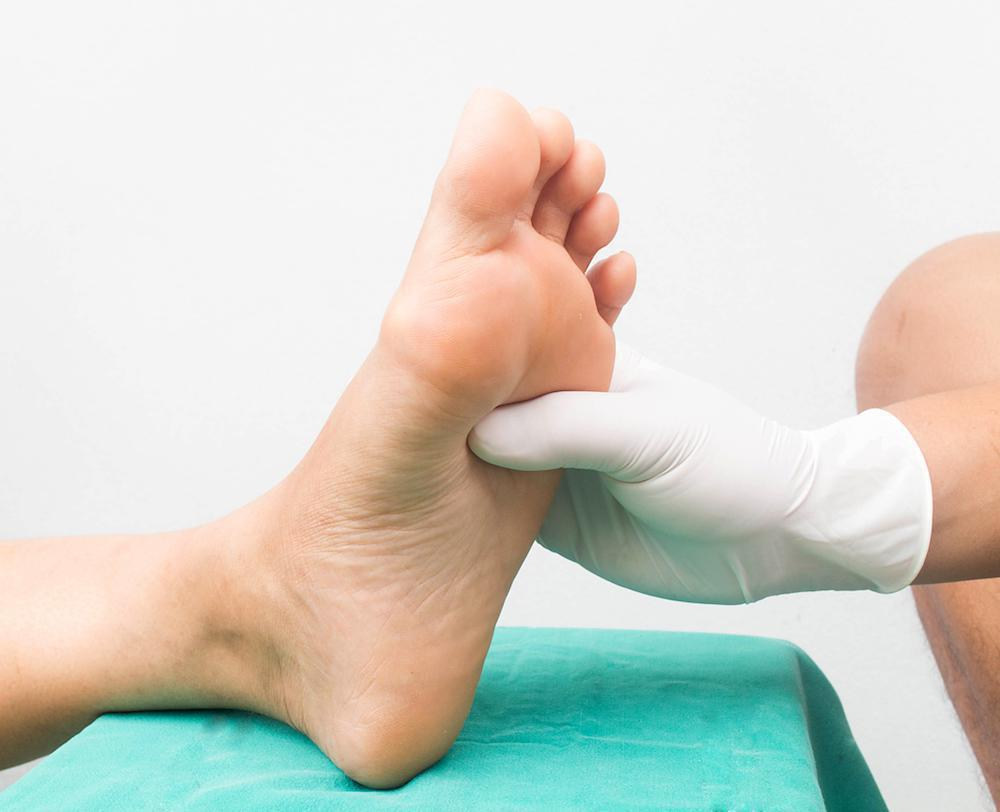 Why You Should Never Ignore Foot Pain