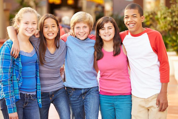 How Do My Child's Nutrition Needs Change as They Become an Adolescent?