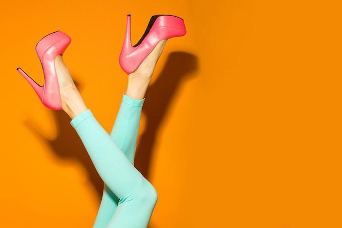 Your High Heels Could Be Ruining Your Feet