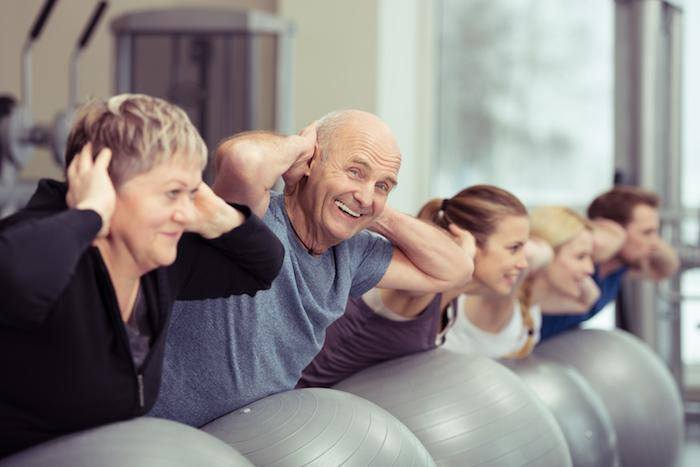 Our FAST Track Program Helps You Reclaim an Active Life