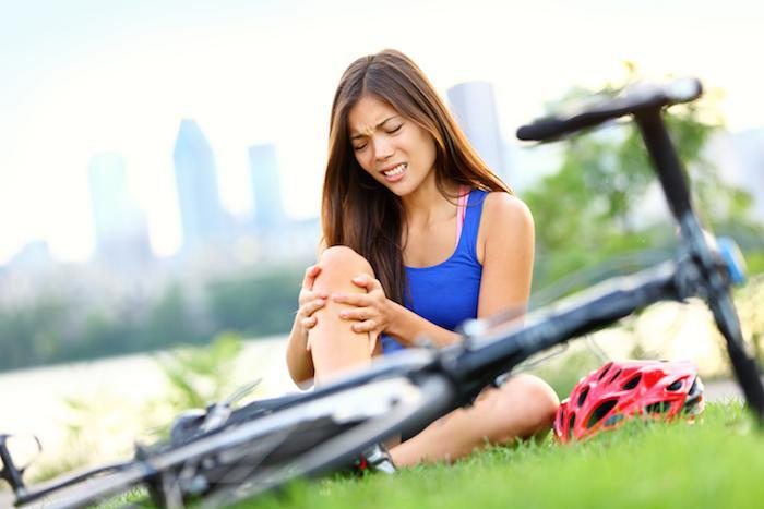 Homecare for a Sports Injury and When to See a Doctor