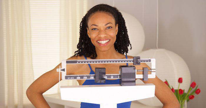 Immediate Health Benefits of Losing Weight