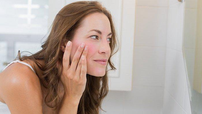 Is Your Medication Causing Your Rosacea?