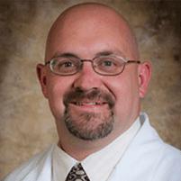 James Martens, MD
