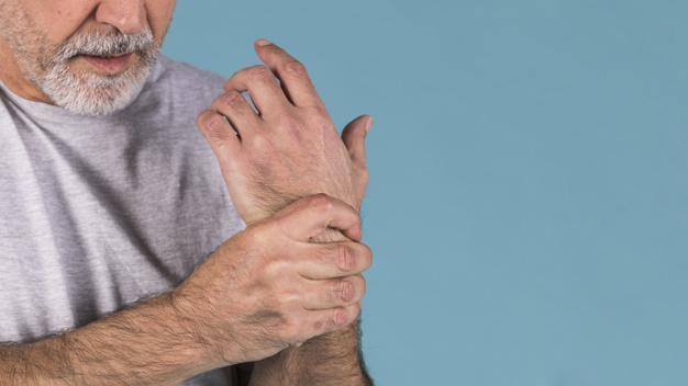 Relief for Your Rheumatoid Arthritis
