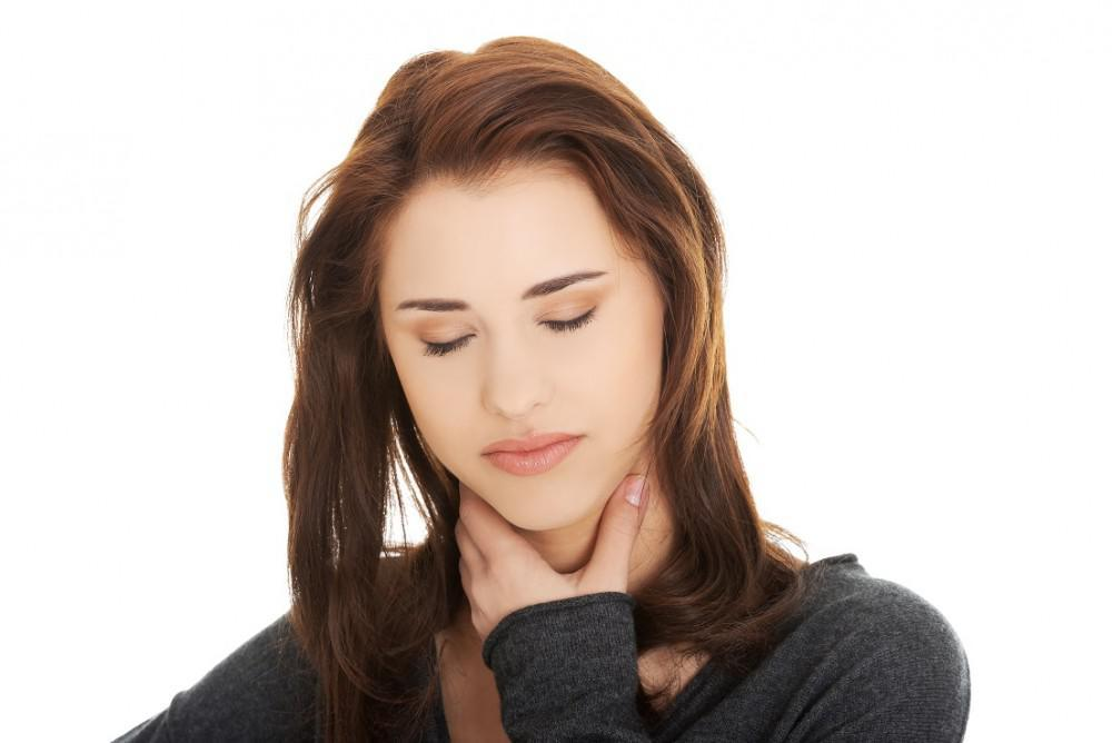 How Do Thyroid Disorders Affect Swallowing?