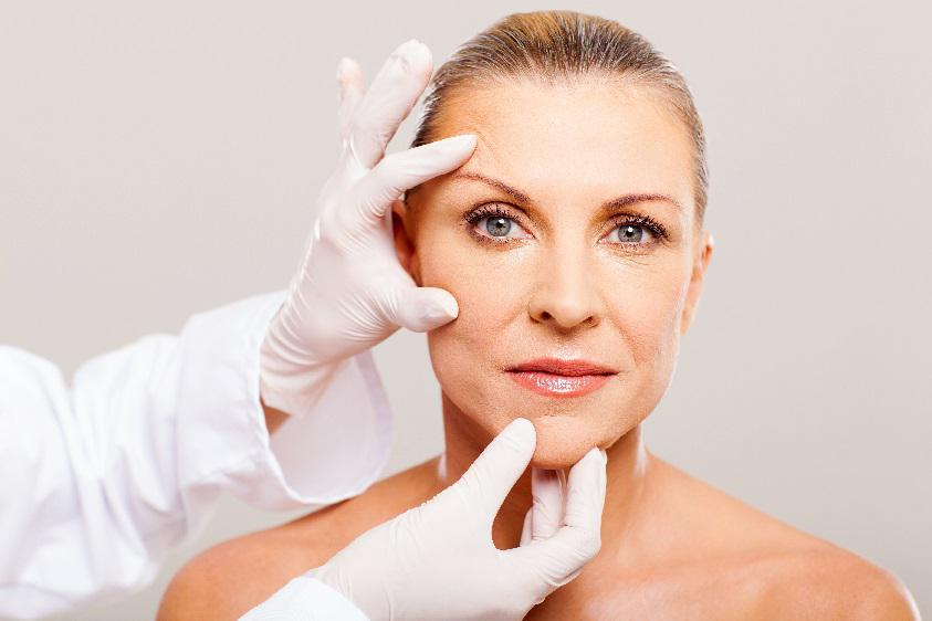 Popular Injectables for Crow's Feet