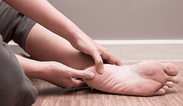 Do You Wake Up to Heel Pain? It Could Be Plantar Fasciitis