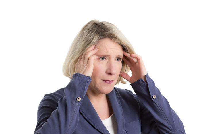 This Is Why You Shouldn't Ignore Headaches