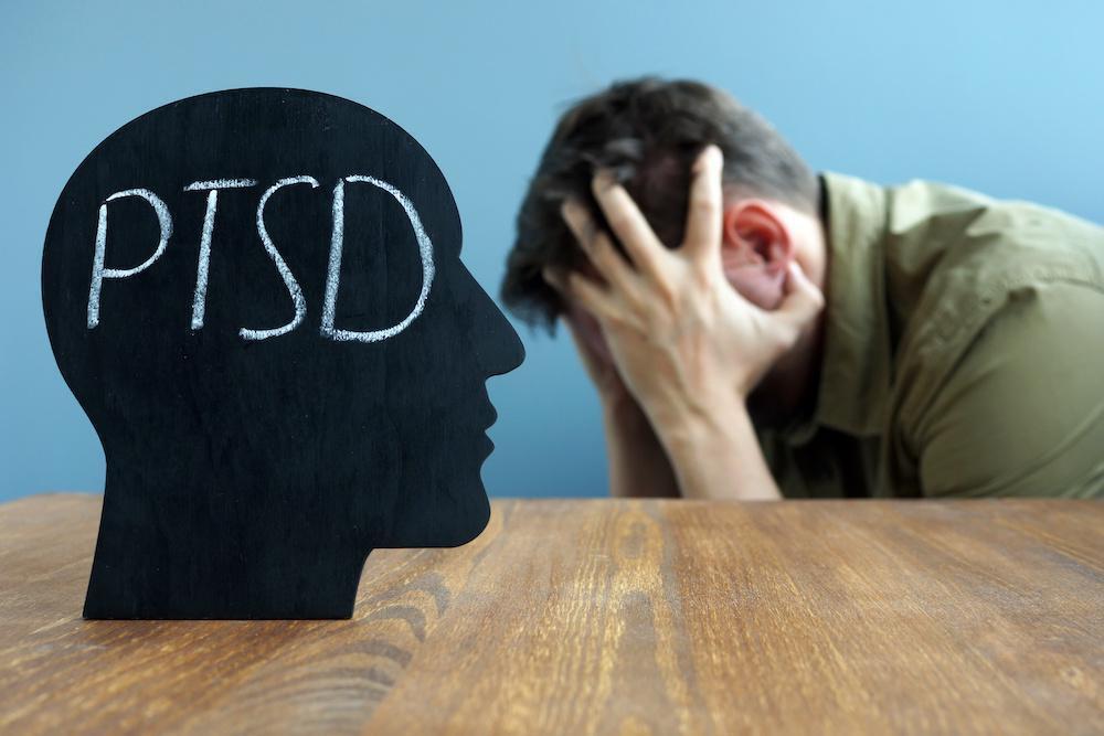 Can Ketamine Infusion Help My PTSD?