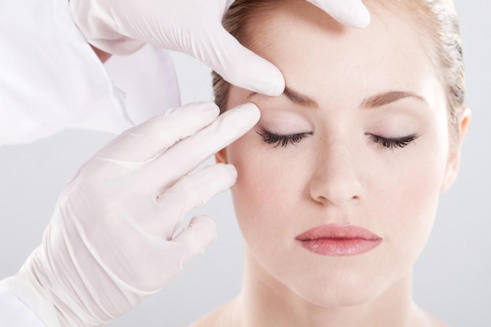 Benefits of an Eyelid Exam