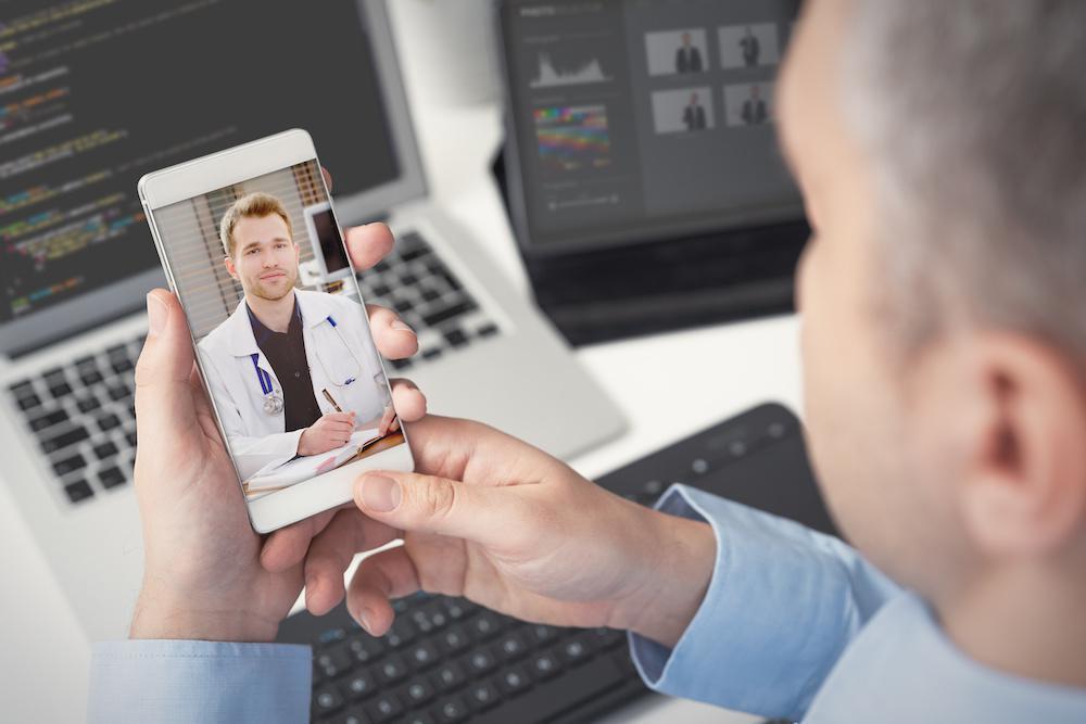 The Benefits of Telemedicine
