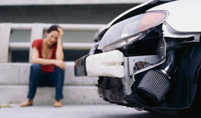 Can a Car Accident Cause a Concussion?