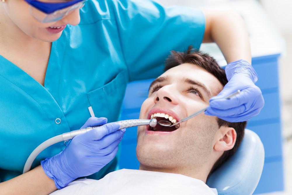What Is a Deep Dental Cleaning and Why Would I Need One?