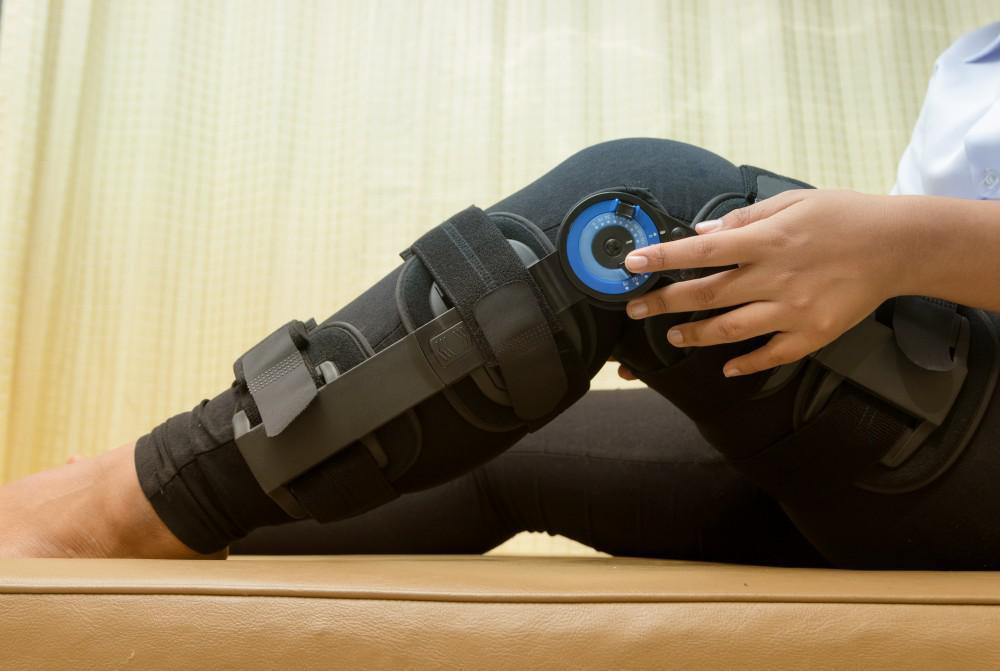 Does a Torn ACL Mean that I'll Need Surgery?