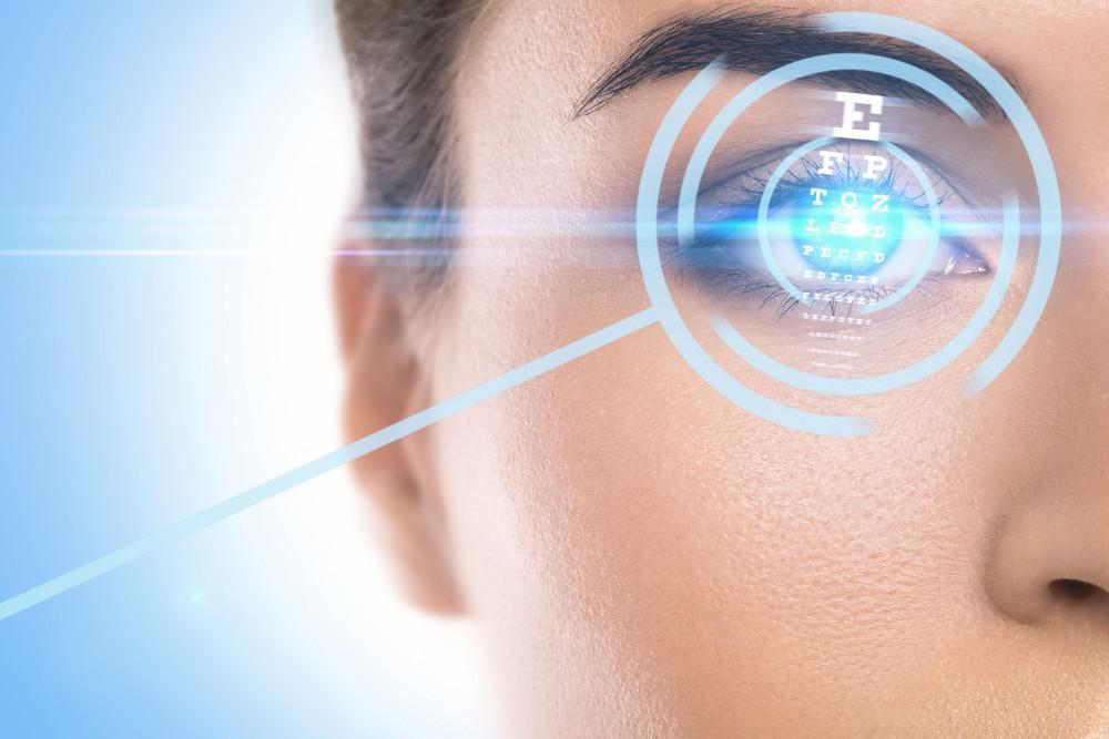 Recovering From LASIK: What to Expect
