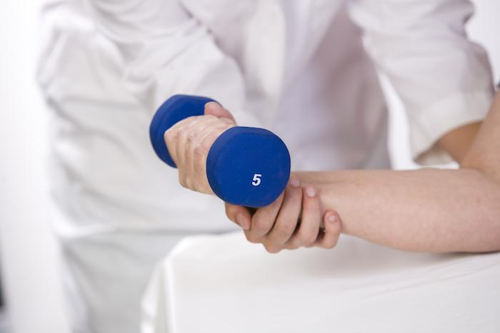 What's Involved in Physical Therapy?
