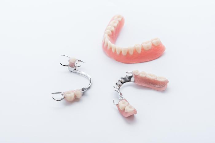 Adjusting to Life with Dentures