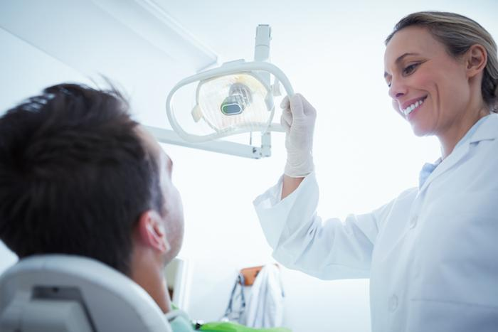 How Root Canals Save Teeth