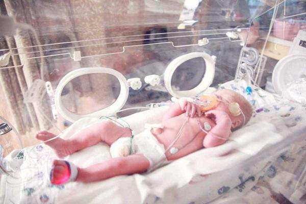Concerning news on COVID-19's effects on pregnancies and newborns
