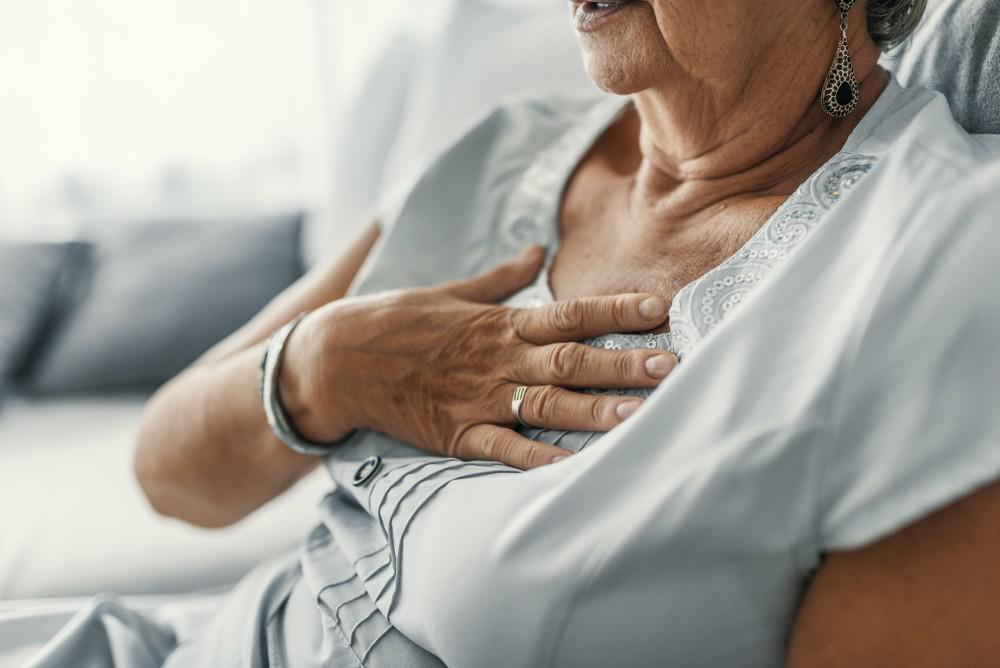 When Your Chest Pain Needs Medical Attention
