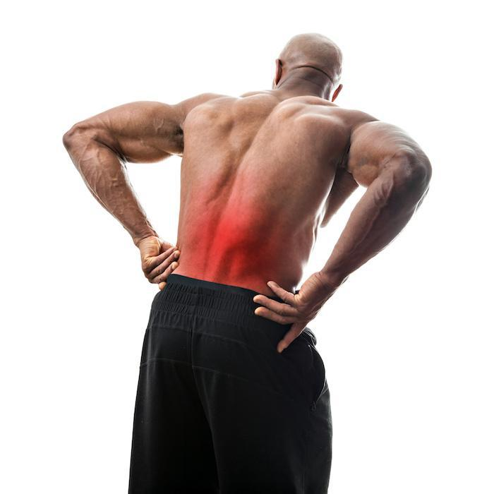 When to See a Specialist About Back Pain