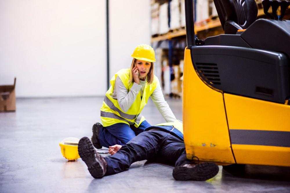 Hurt on the Job? We Can Help!