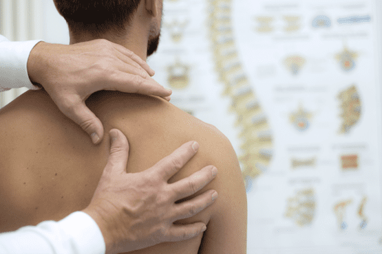 Shoulder Pain: When To See A Shoulder Injury Doctor