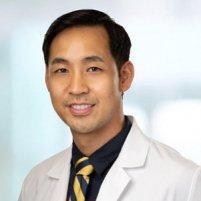 Andrew Cheng, DPM