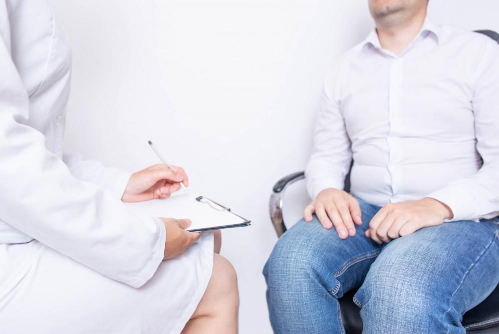 Why You Shouldn't Ignore Signs of an Enlarged Prostate