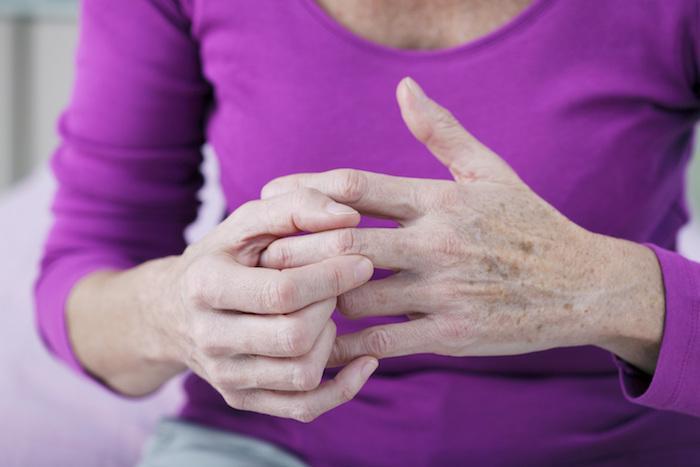Adjusting to Life With Arthritis