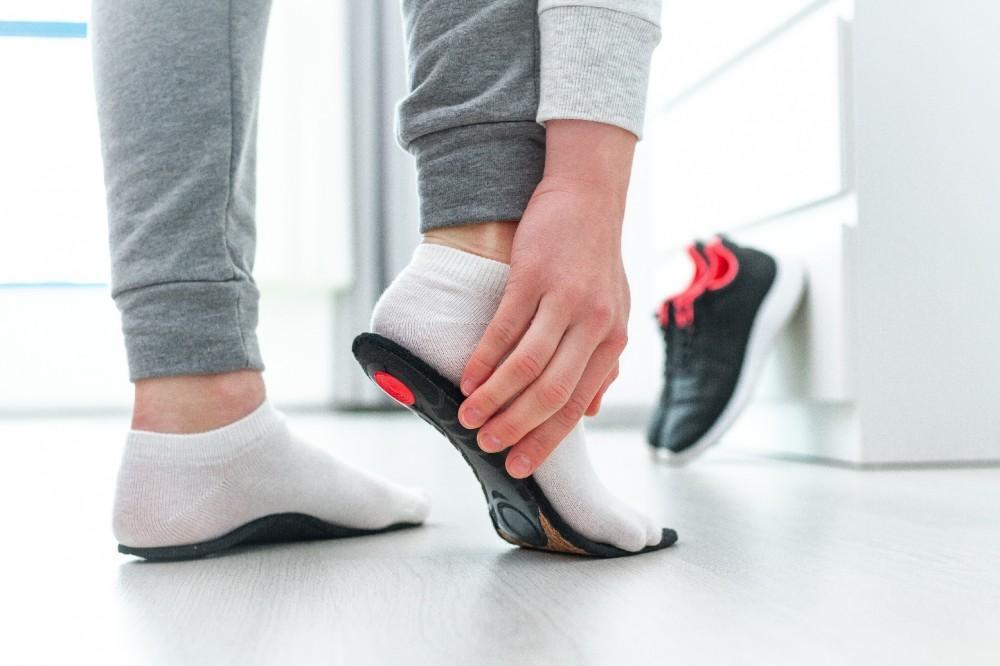 The Best Footwear for Plantar Fasciitis
