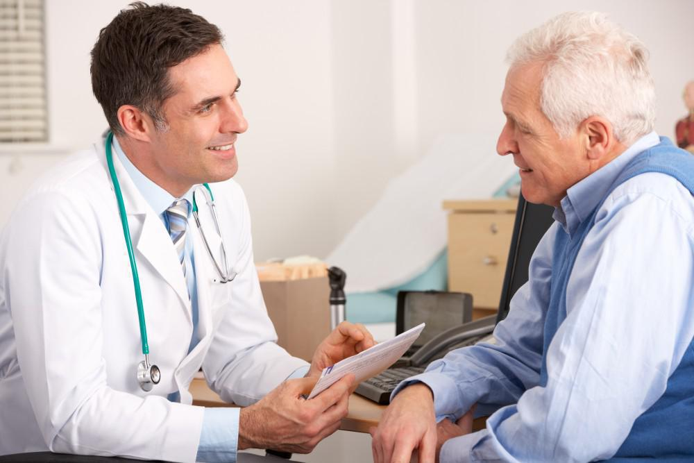 Are You at Risk for an Aortic Aneurysm?