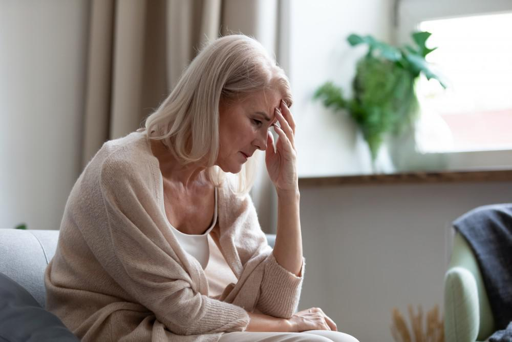 Depression and Aging: How Are They Linked?