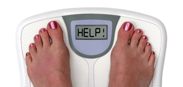 Help! I'm Struggling to Lose Weight