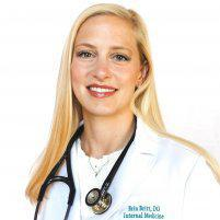 Erin Britt, MD