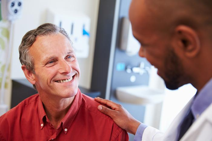 Common Oral Health Issues in Seniors