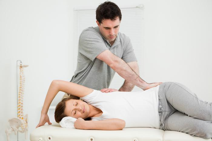 Why Manual Therapy Might Be Right for You