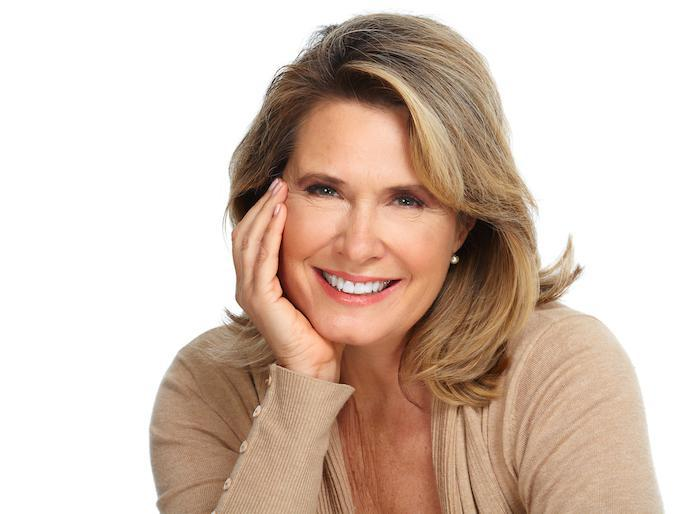 Marionette Lines Are Nothing to Smile About. Banish Yours With Juvéderm®