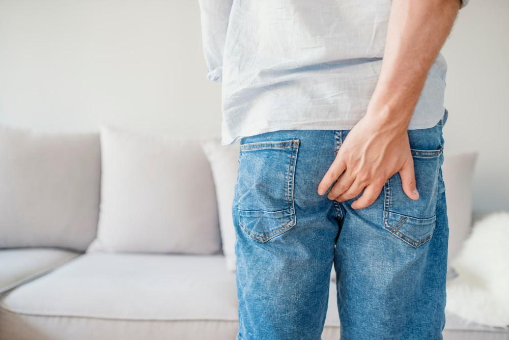 What's Causing Your Anal Pain?