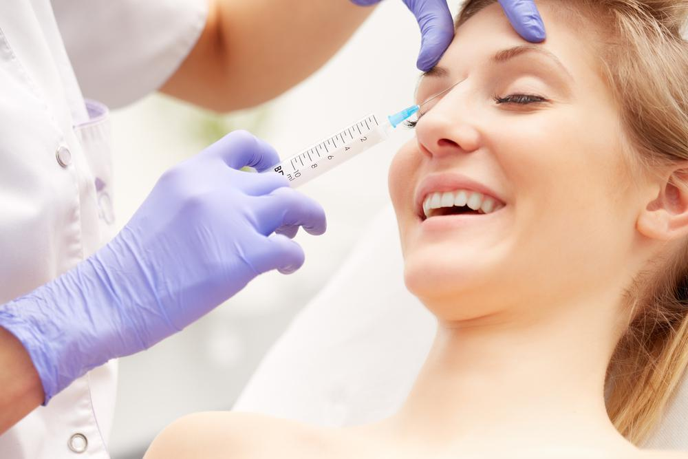 Enhance Your Appearance with Botox®