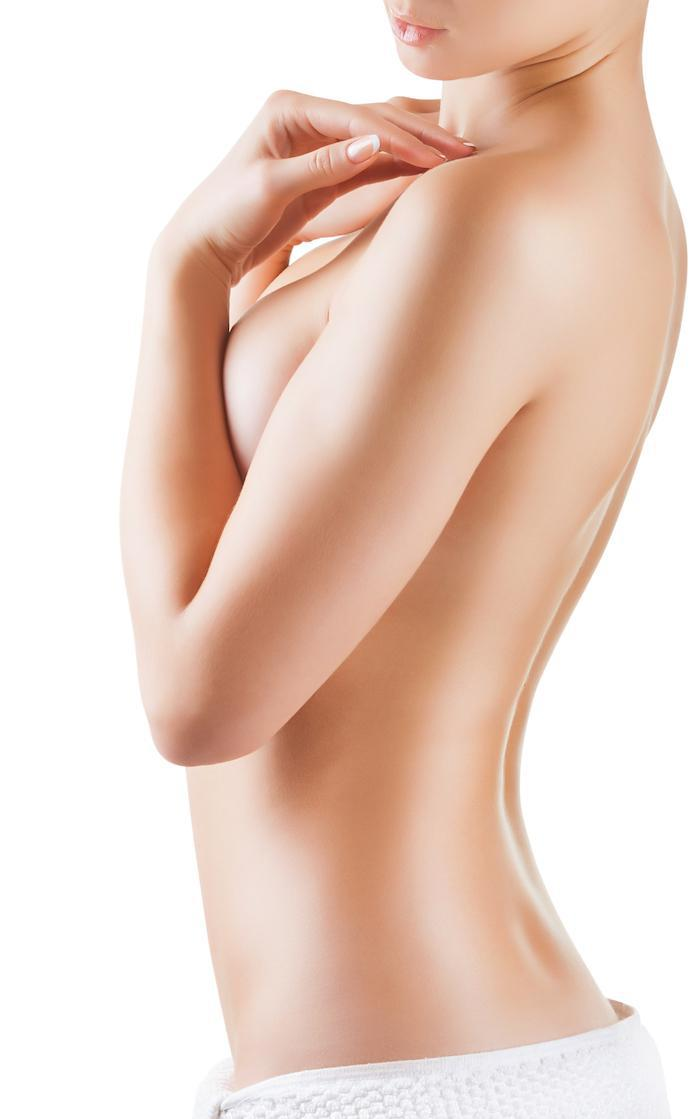 Perk Up Your Breasts with a Mommy Makeover