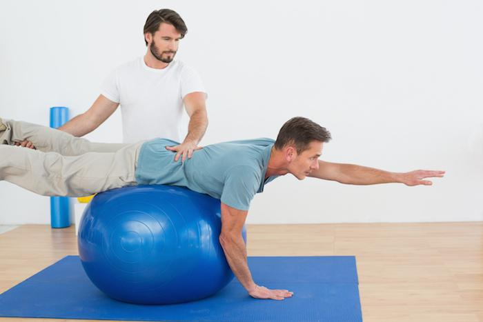 Benefits of Rehab Exercise After an Injury